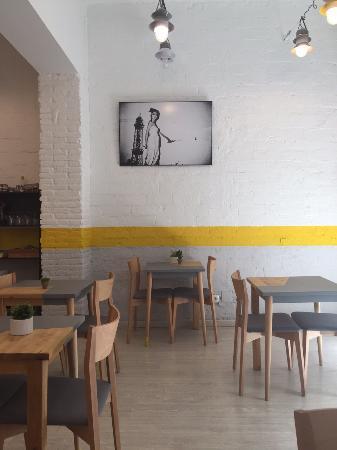 Camellia Cafe