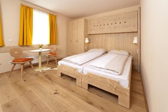JUFA Weinviertel - Hotel in der Eselsmuhle: Doubleroom