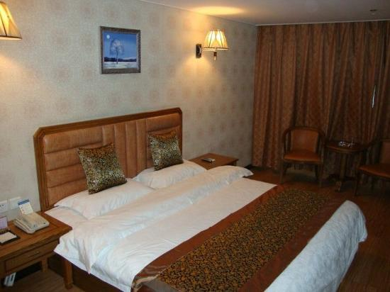 Qingzhou Hotel: Other