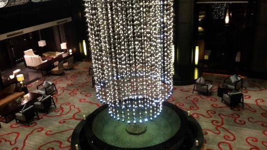 Samantha Resort & Spa: 酒店內部