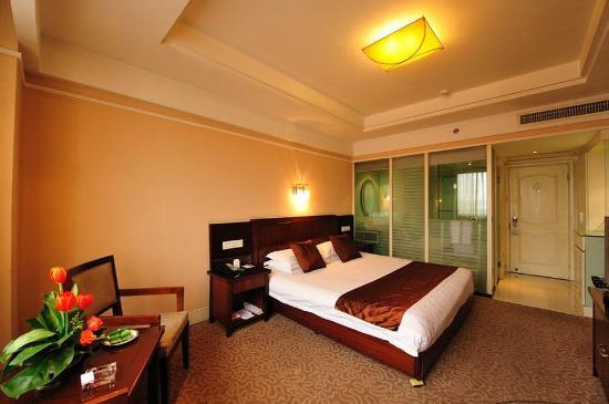 Wuzhou Hotel : Other