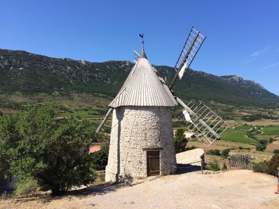 Les Maitres de Mon Moulin