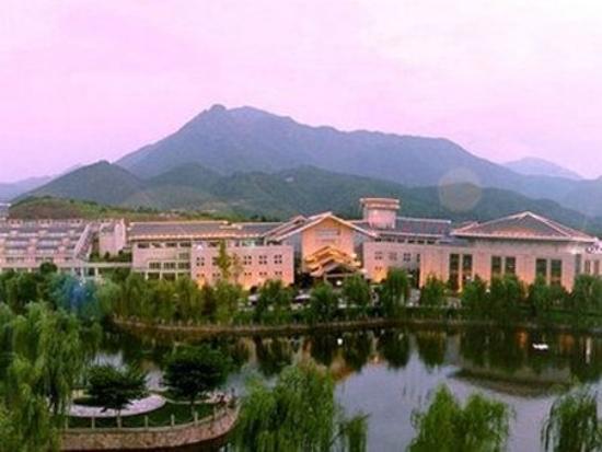Lantian Baiyun Convention Exbition Center