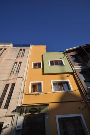 Masal Apart: Building