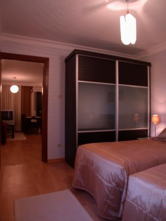 Masal Apart: Bedroom