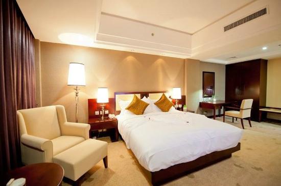 Wenhui Hotel: Other