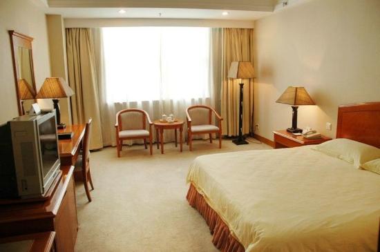 Huandao Hotel