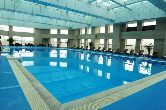Sun Plaza International Hotel