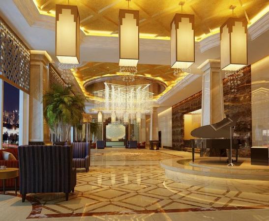 Shanshui Trends Hotel Zhaoqing Duanzhou Road