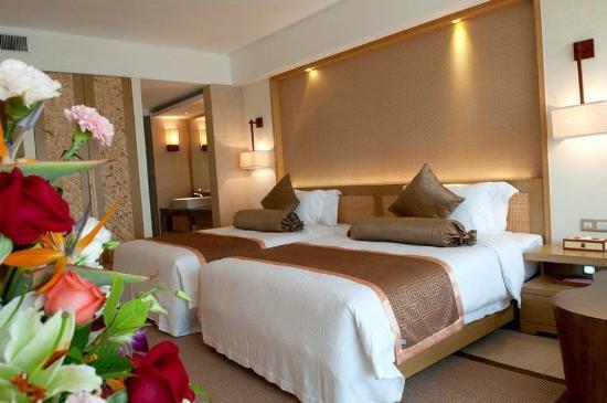 Man Wan Harmona Resort: Other
