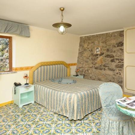La Locanda del Fiordo: Standard double Room