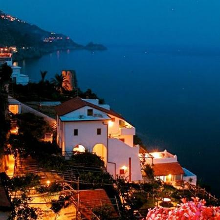Photo of Hotel Locanda Costa Diva Praiano