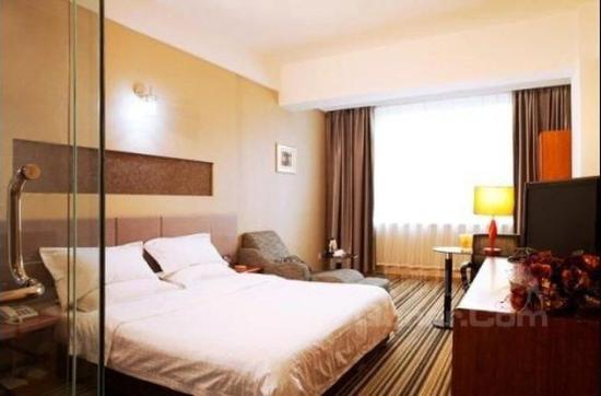 Tiantong Hotel : Other