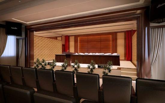 Xinfeng County, Kina: Meeting Room