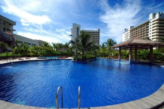 Junran Hot Spring Resort