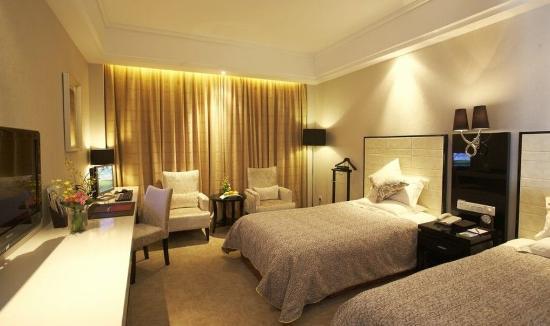 Shenshi Bridge Hotel : Other