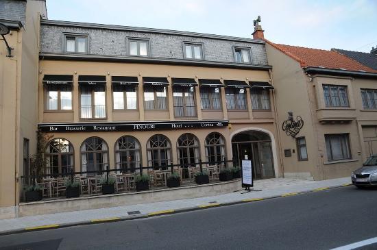 Photo of Cortina Hotel Restaurant Wevelgem