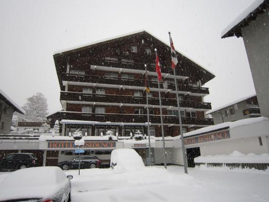 Residence Hotel Restaurant