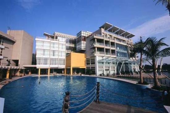 Dansuao Hotspring Resort