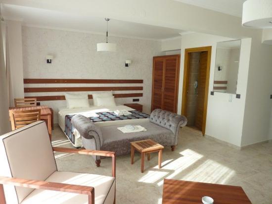 Hotel Silvanus: Suite Room