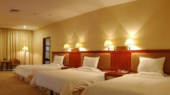 Tianyue Hotel: Other