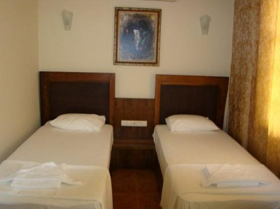 Kas Marin Hotel: Room