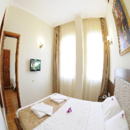 Kas Marin Hotel: Family Room