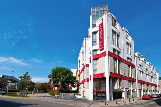 レオナルド ホテル ウィーン