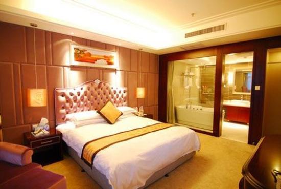 Yue Ji Hotel