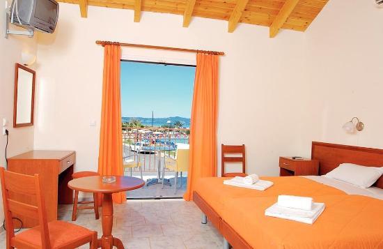 Almyros Natura Hotel - CYPROTEL