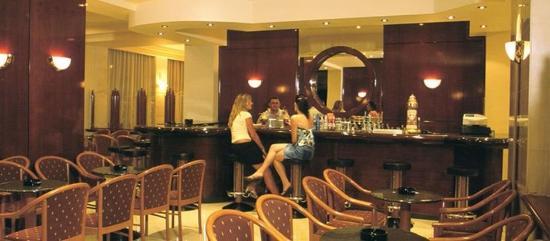 Rodos Star Hotel: Bar/Lounge