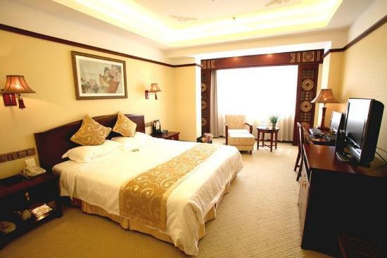 Da Li Tang Hotel Chongqing