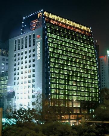 Photo of Oriental Bay International Hotel Beijing