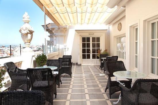 Photo of Hotel Atlantico Madrid