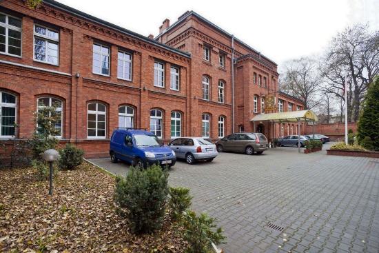Photo of Hotel Rycerski Szczecin