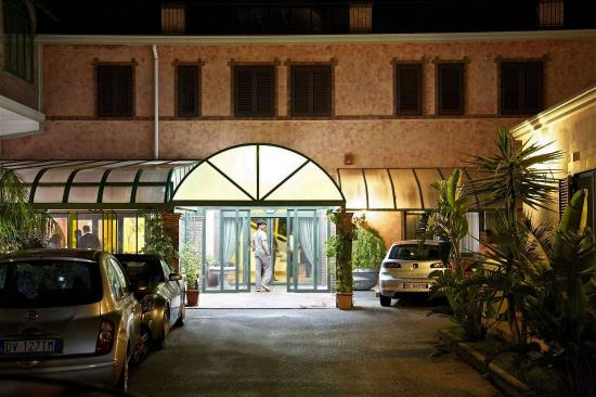 호텔 발레 델리 울리비