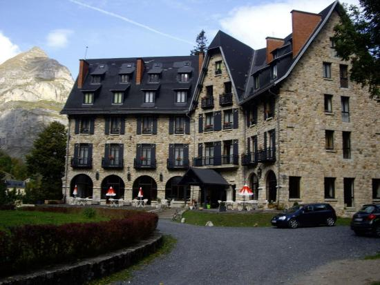 Photo of Grand Hotel Vignemale Gavarnie