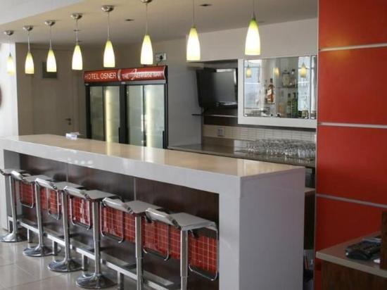 Hotel Osner: Jasmine Bar
