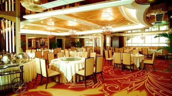 Sunshine Hotel : Restaurant