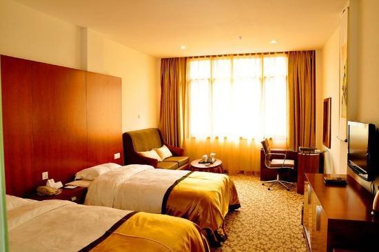 Chengdu Tao Holycity Spa Hotel: Other