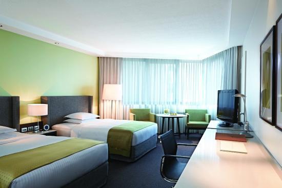 Hotel Jen Brisbane By Shangri-La