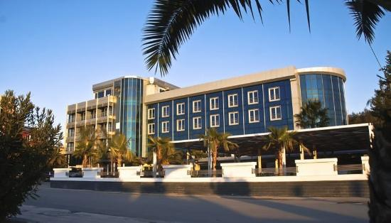 Photo of Vlora International Hotel Vlore