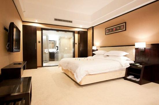 Baiyue Hotel: Other