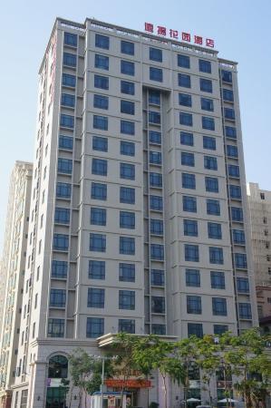 Yuanyang Huayuan Hotel
