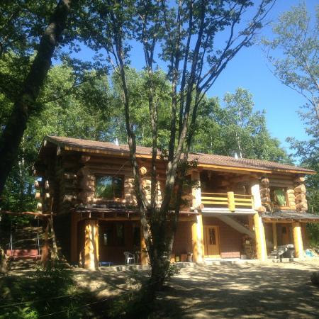 Yolochki Resort