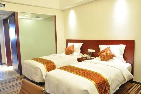 Junshanhu Hotel
