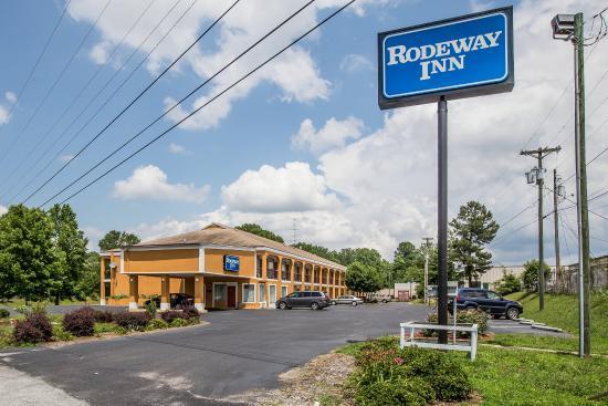 Rodeway Inn Laurens