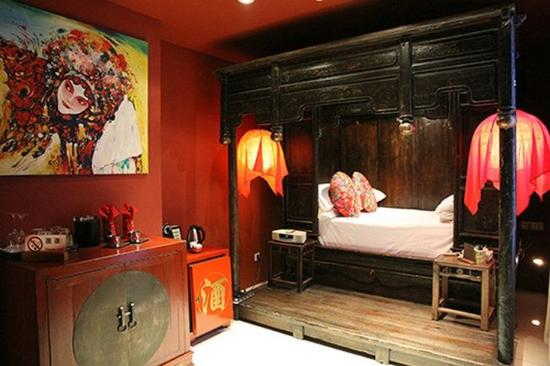Face Boutique Hotel: Other