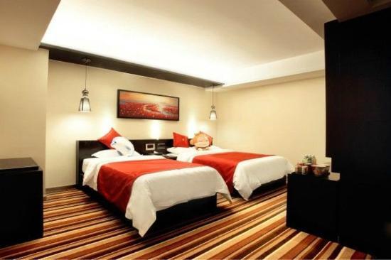 Lemon Hotel Xian South Gate: Other