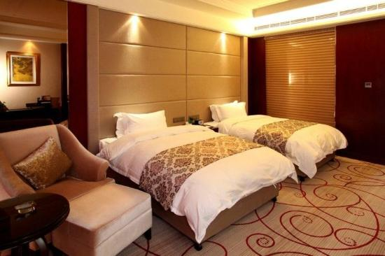 Wanfu Qixing International Hotel
